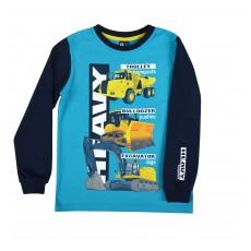 bluzka chłopięca - GT-6118