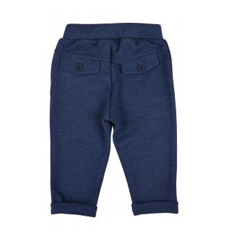 spodnie dla maluszka