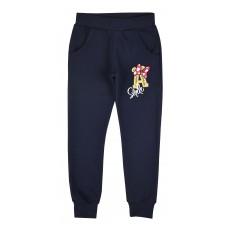 spodnie dziewczęce - A-7766