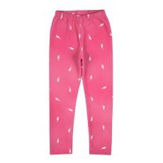 ciepłe legginsy dziewczęce - AC-6298