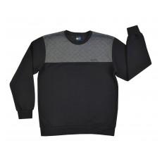 bluza męska z pikowaniem - GT-6189