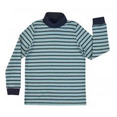 ciepły golf chłopięcy - GT-6190