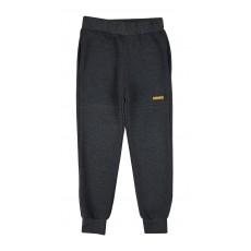 ciepłe spodnie dresowe chłopięce - GT-6217