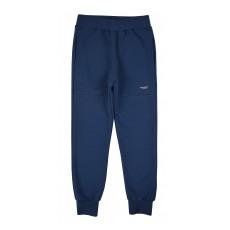 ciepłe spodnie dresowe chłopięce - GT-6219
