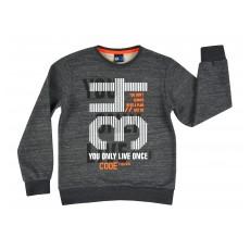 dresowa bluza chłopięca - GT-6223