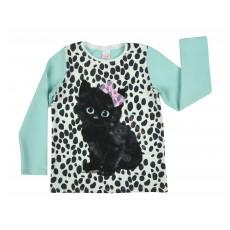 bluza dziewczęca - A-7757