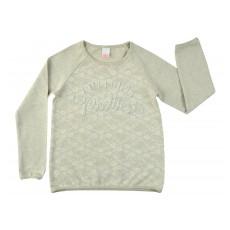 bluza dziewczęca a`la sweterek - A-7816