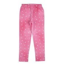 ciepłe legginsy dziewczęce - AC-6139