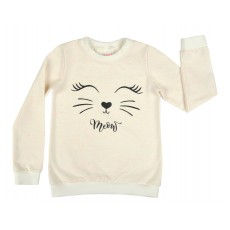 bluza dziewczęca - A-7751