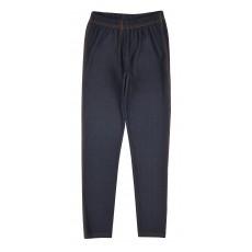 ciepłe legginsy a`la jeans - A-7721