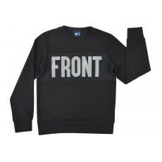 dresowa bluza młodzieżowa - GT-6255