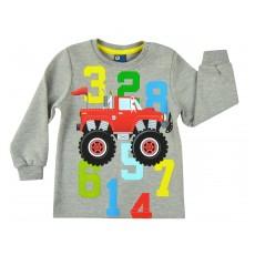ciepła bluzka dla maluszka - GT-6240