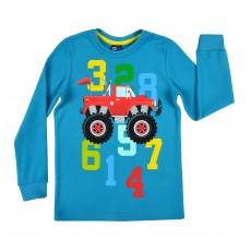 ciepła bluzka chłopięca - GT-6241