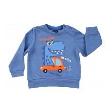 dresowa bluza dla maluszka - GT-6267