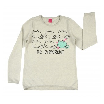sweterek dziewczęcy - A-7848