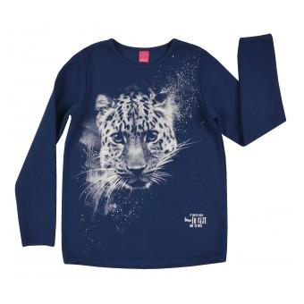 ciepła bluza - A-7867