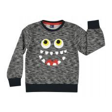 dresowa bluza chłopięca - GT-6298