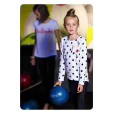 bluza dziewczęca - A-7717