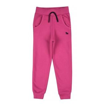 ciepłe spodnie dziewczęce - A-7877