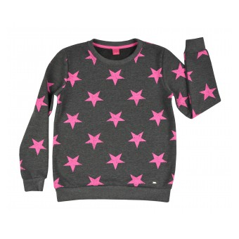 ciepła bluza - A-7881