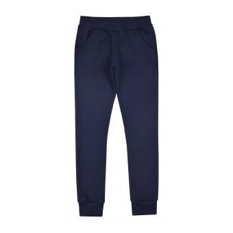 spodnie dziewczęce z kieszeniami - A-7806