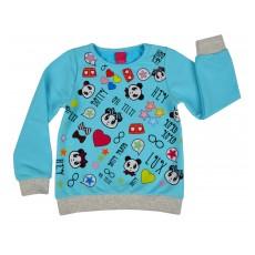 bluza dziewczęca - A-7092