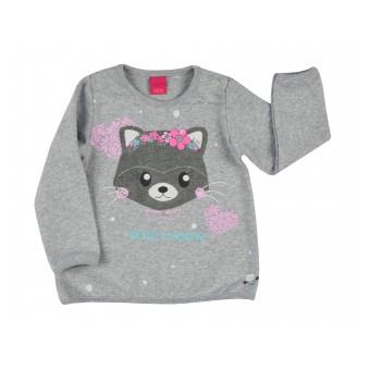 sweterek dziewczęcy - A-7853