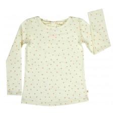bluzka dziewczęca długi rękaw - AS-6847