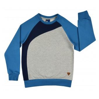 dresowa bluza chłopięca - GT-6310