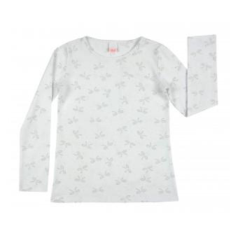 bluzka długi rękaw - A-7895