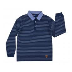 bluzka chłopięca polo - GT-6315