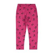 ciepłe legginsy dziewczęce - A-7075