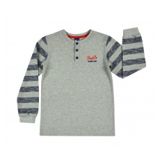 bluzka chłopięca polo - GT-6303