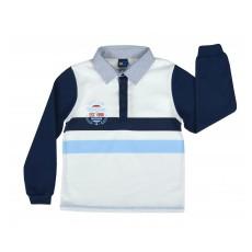 bluzka polo dla maluszka - GT-6335