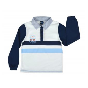 bluzka chłopięca polo - GT-6336