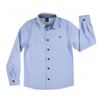 elegancka koszula chłopięca - GT-6345