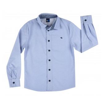 elegancka koszula chłopięca - GT-6346