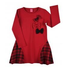 elegancka sukienka dziewczęca - A-7944
