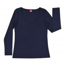 bluzka długi rękaw - A-7932