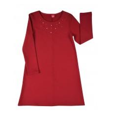 sukienka długi rękaw - A-7967
