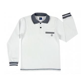 bluzka chłopięca polo - GT-6367