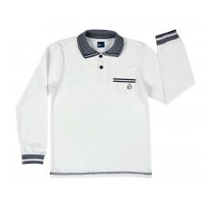 bluzka chłopięca polo - GT-6368
