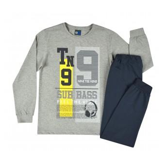 piżama młodzieżowa - GT-6358