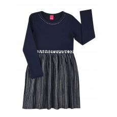 elegancka sukienka dziewczęca - A-7971
