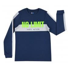 bluzka chłopięca - GT-6318