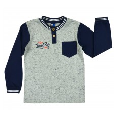 bluzka chłopięca polo - GT-6401
