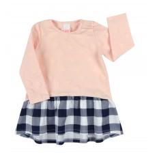 sukieneczka dziewczęca - A-8014