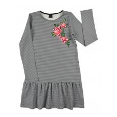 sukienka dziewczęca - A-8005