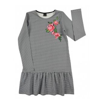 sukienka - A-8006