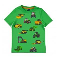 koszulka chłopięca - GT-5976